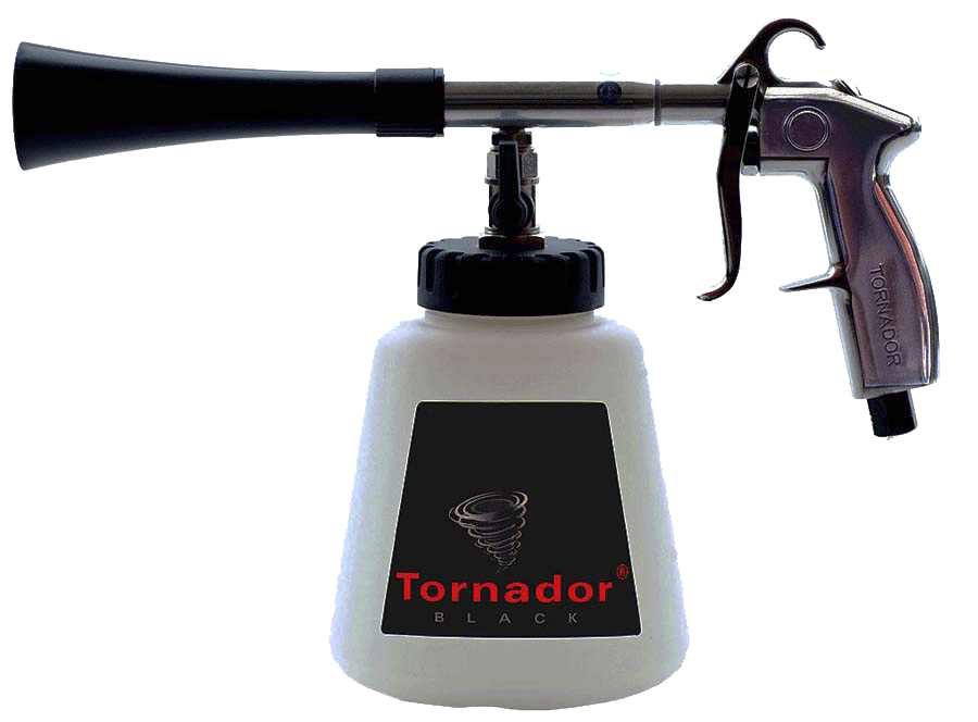 Торнадор