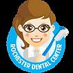 Rochester DentalCeter Logo