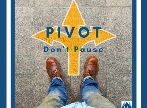 Taking A Career Pivot In Hospitality
