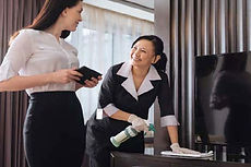 First Rate Hospitaity Guest Service Training