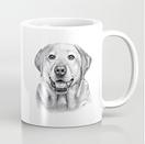 Labrador Retriever coffee mug