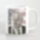 Rush Limbaugh coffee mug