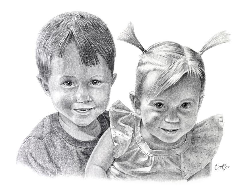 Sawyer & Nora