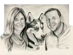 Krina, Kenny & Emery