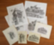 Spokane related art_cards and prints.jpg