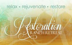 Restoration Ranch Retreat