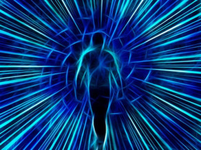 What Does it Mean to Have a Blue Aura?