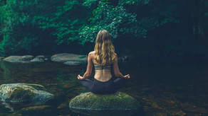 Law of Attraction Meditation Guide