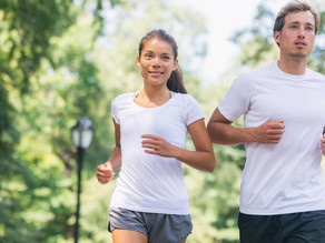How the Law of Attraction Makes You a Better Runner