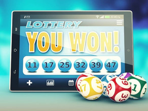 5 Steps to Win the Lottery with the Law of Attraction