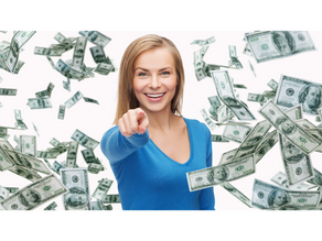 The 5 Best Law of Attraction Tools - To Manifest Money