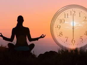 Morning Meditation - 10 Benefits of Morning Silence
