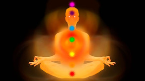 What Does it Mean to Have an Orange Aura?