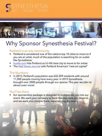 Synesthesia Festival 2017