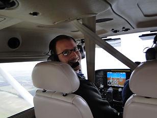 Pilot Experience England