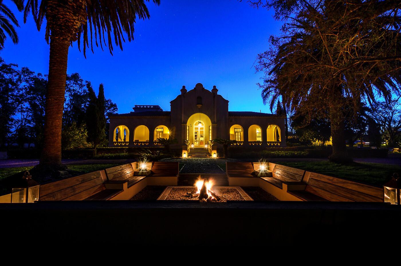 Historic hacienda Argentina