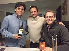 Chilean winemakers