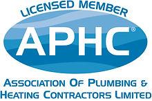 licensed member_APHC Limited Logo CMYK h