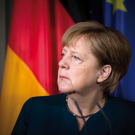 Angela Merkel și ultima ei mare reprezentație pe scena Europei și a lumii
