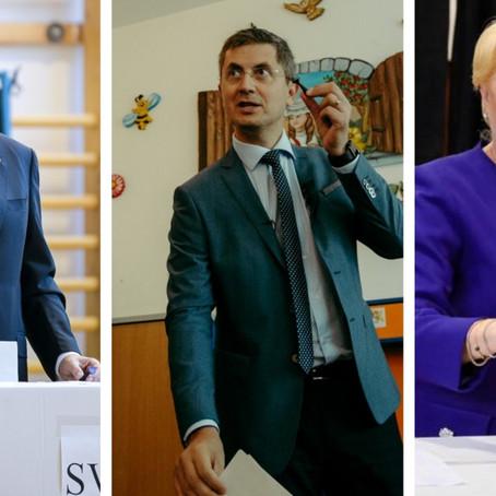 Miza din spatele acestor alegeri prezidențiale lipsite de miză - localele și parlamentarele din 2020