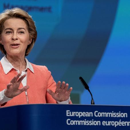 (Op-ed) Ursula von der Leyen - Cum Europa noastră își va recăpăta puterea