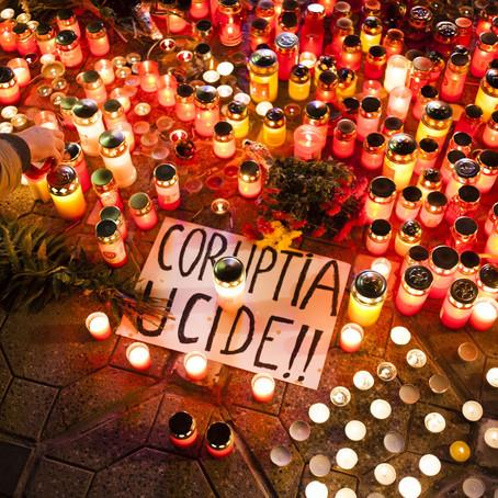 Ziua în care uităm este ziua în care murim - #5ani