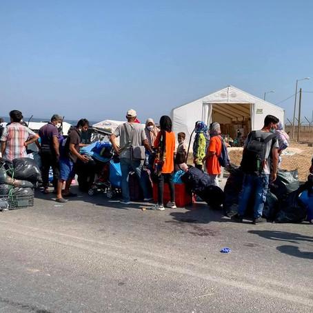 Un nou test major al unității europene: Pactul referitor la Migrație și Azil
