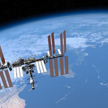 Competiția geopolitică se mută în spațiul cosmic