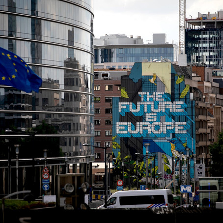 Europa și secunda de unitate în diversitate