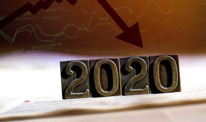 Cum arată economia globală după primele 6 luni ale lui 2020