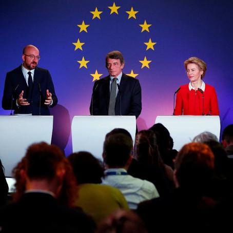 (Op-ed) Liderii UE: Europa trebuie să iasă mai puternică din această criză