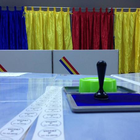 Zilele în care cifrele electorale contează mai mult decât viața cetățenilor