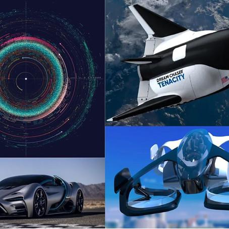(Op-ed) Anuța Costinel: Ce mai e nou și interesant în high-tech
