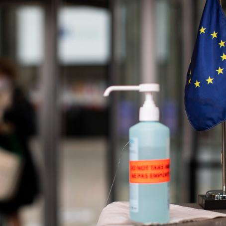 În căutarea compromisului EUROPEAN