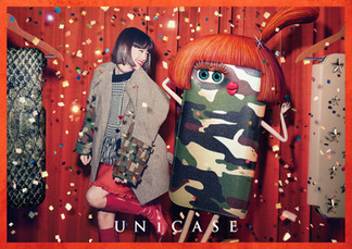 CCC frontier/UNiCASE
