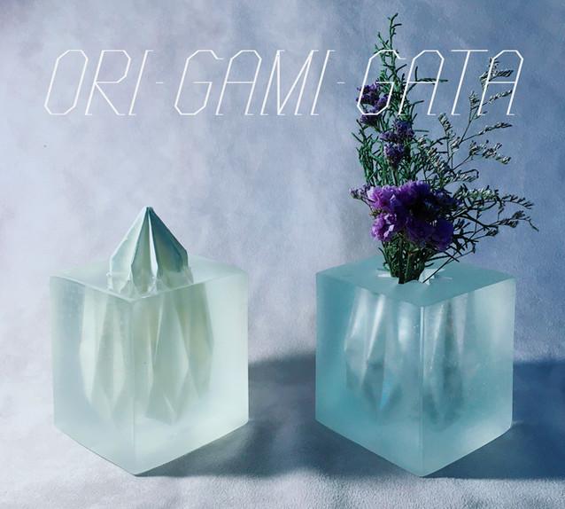 ORI-GAMI-GATA