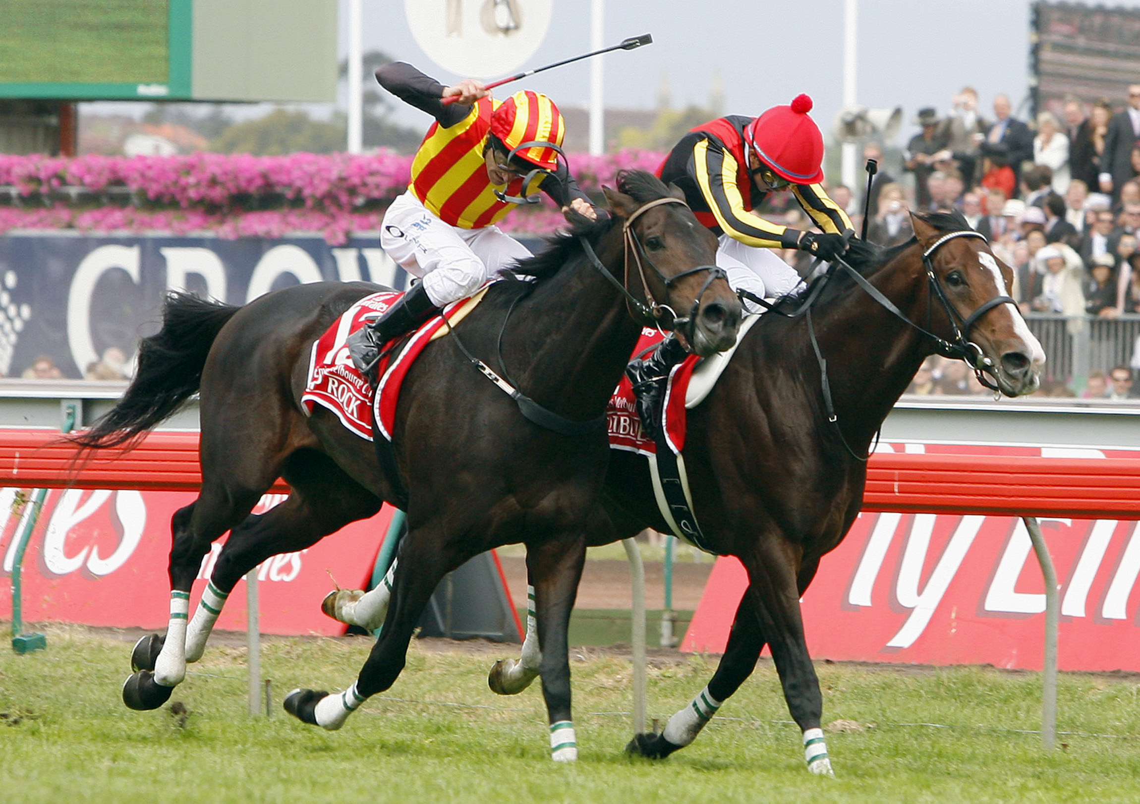 Delta Blues - 2006 Melbourne Cup