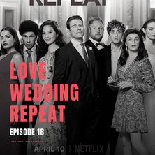 Love, Wedding, Repeat