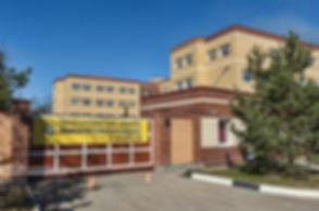 Близ КП Новое Лапино находится Ломоносовская школа