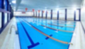 В спортивном комплексе Нового Лапино находятся три бассейна, теннисные корты, борцовский зал, СПА-зона, тренажерный зал и многое другое
