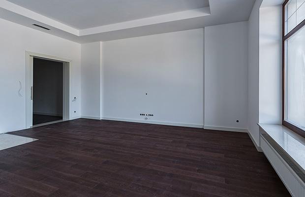 Комната + кухня