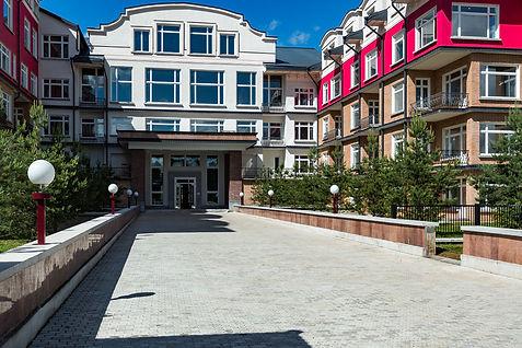 Квартиры на Рублевке