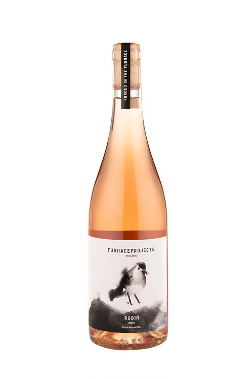 The Robin 2015 Reserve Rosé