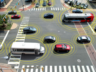 Vehicle to Vehicle Communications are about to Rollout