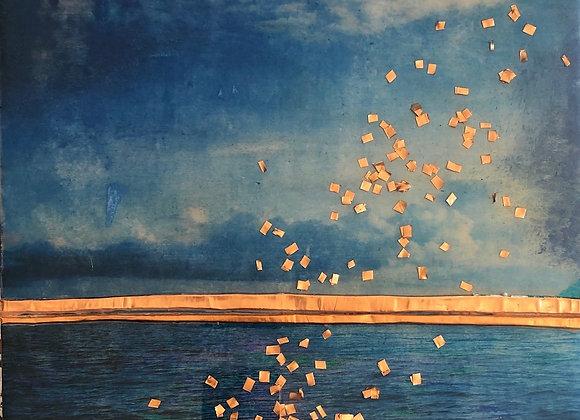 Golden Wishes  #129