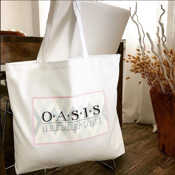 Oasis Totes