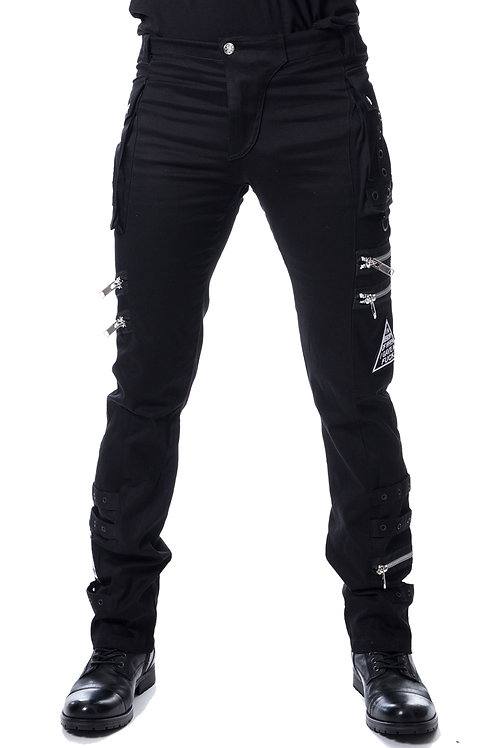 """Jaxon"" Trousers"
