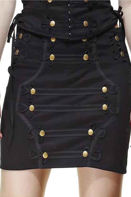 """""""Seducer"""" Skirt"""