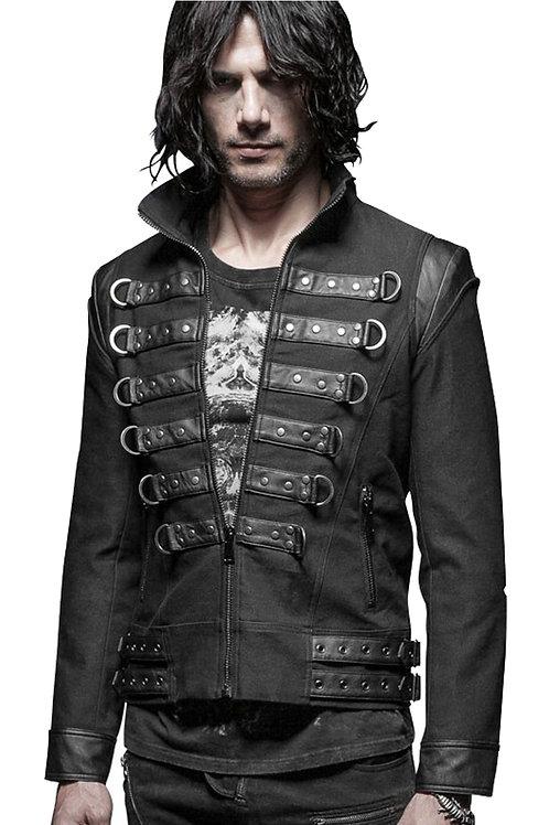 """""""Rocker"""" Jacket"""