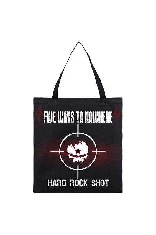 """""""Hard Rock Shot"""" Shopper"""